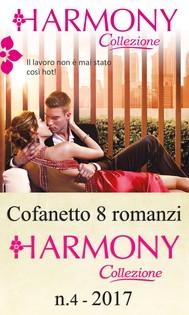 Cofanetto 8 romanzi Harmony Collezione-4 - copertina
