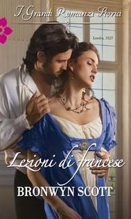 Lezioni di francese - copertina