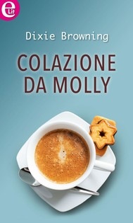 Colazione da Molly (eLit) - copertina