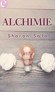 Alchimie (eLit) - copertina