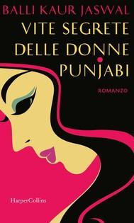 Vite segrete delle donne punjabi - copertina