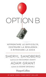 Option B - copertina