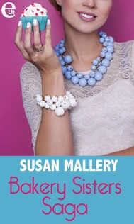 Bakery Sisters Saga (eLit) - copertina