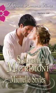 Scandali e matrimoni - Librerie.coop