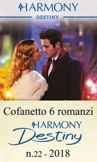 Cofanetto 6 Harmony Destiny n.22/2018 - Librerie.coop