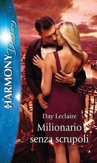 Milionario senza scrupoli - Librerie.coop