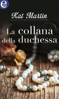 La collana della duchessa (eLit) - Librerie.coop