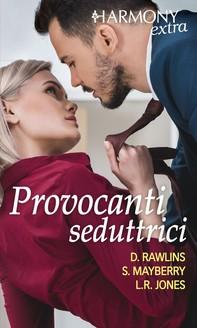 Provocanti seduttrici - Librerie.coop