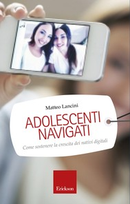 Adolescenti navigati - copertina