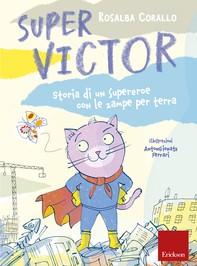 Super Victor - Librerie.coop