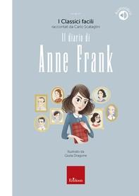 Il diario di Anne Frank - Librerie.coop