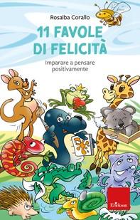 11 favole di felicità - Librerie.coop