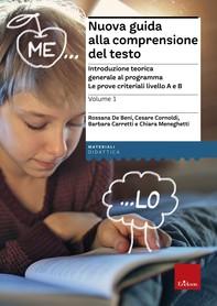 Nuova guida alla comprensione del testo 1 - Librerie.coop