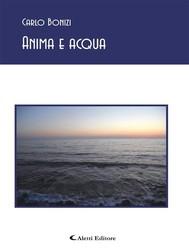 Anima e acqua - copertina