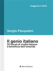 Il genio italiano - copertina