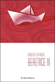 Berenice III - copertina