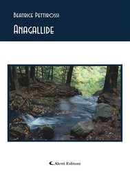 Anagallide - copertina