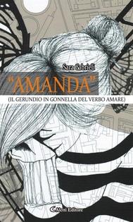 """Amanda"" - copertina"