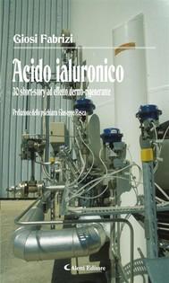 Acido ialuronico - copertina