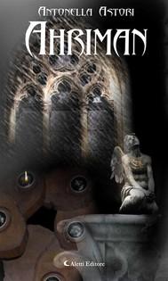 Ahriman - copertina