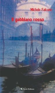 Il gabbiano rosso - copertina