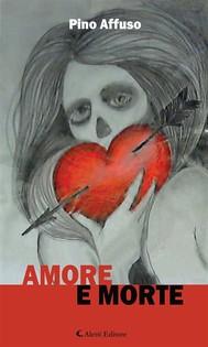 Amore e Morte - copertina