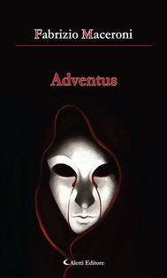 Adventus - copertina