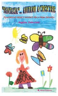 Angelina Vadacchino - copertina