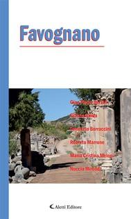 Favognano - copertina