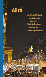 Alizé - copertina