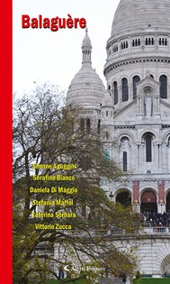 Balaguère - copertina