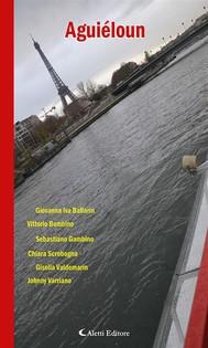 Aguiéloun - copertina