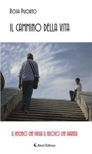 Il cammino della vita - copertina