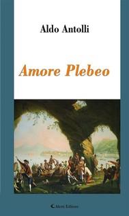 Amore Plebeo - copertina