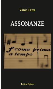 Assonanze - copertina