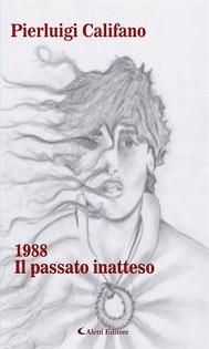 1988 Il passato inatteso - copertina