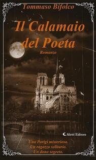 Il Calamaio del Poeta - copertina