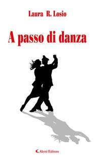 A passo di danza - copertina