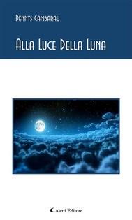 Alla Luce Della Luna - copertina