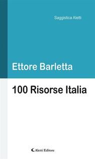 100 Risorse Italia - copertina