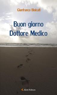 Buon giorno Dottore Medico - copertina