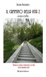 Il cammino della vita 2 - la bella coppia - - copertina