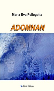 ADOMNAN - copertina