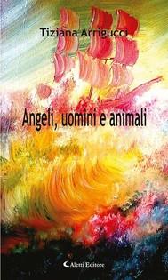 Angeli, uomini e animali - copertina