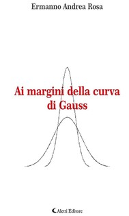 Ai margini della curva di Gauss - copertina