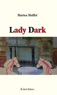 Lady Dark - copertina