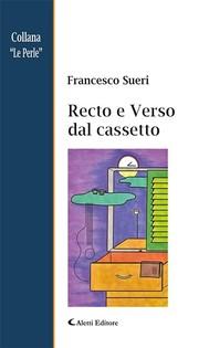 Recto e Verso dal cassetto - copertina