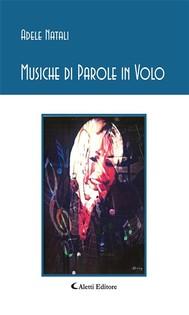 Musiche di Parole in Volo - copertina