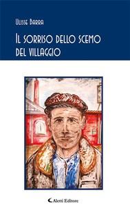 Il sorriso dello scemo del villaggio - copertina
