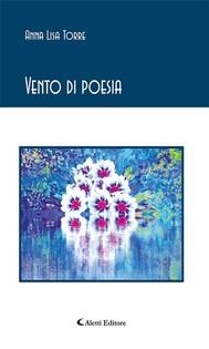 Vento di poesia - copertina